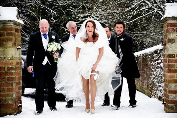 Small Wedding Venues: Intimate Weddings Ideas