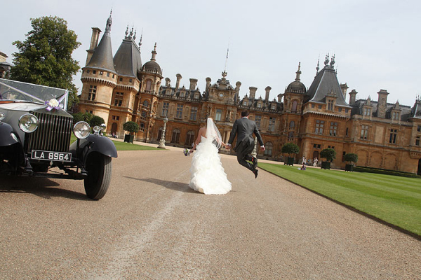 Five Arrows - Wedding Venue in Buckinghamshire