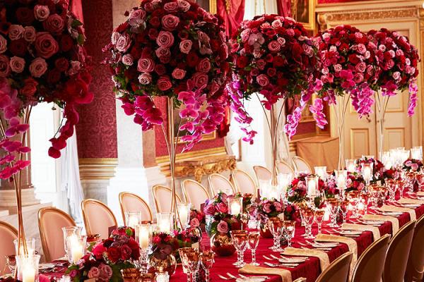 Moodboard: 10 Outdoor Wedding Venue Ideas for the Boho Bride