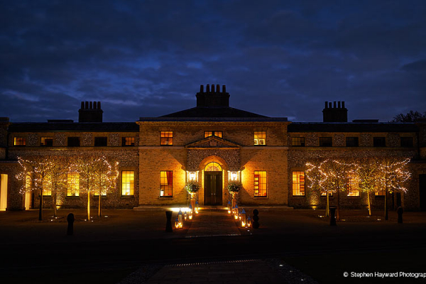 Goodwood - West Sussex Wedding Venue