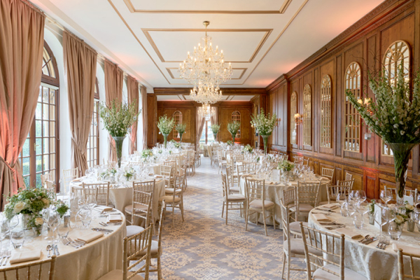 Small Wedding Venues: Country House Wedding Venue In Buckinghamshire