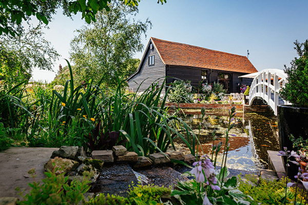 High House Weddings wedding venue in Essex | CHWV