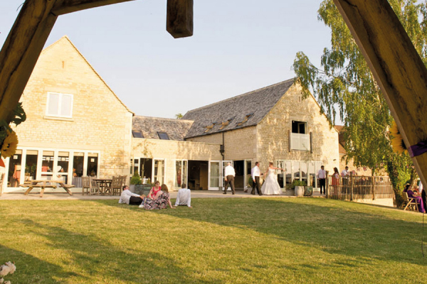 5 Reasons Why You Will Love Hyde Barn