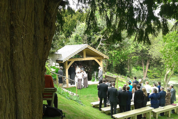 Country Hotel Wedding Venue, Hampshire