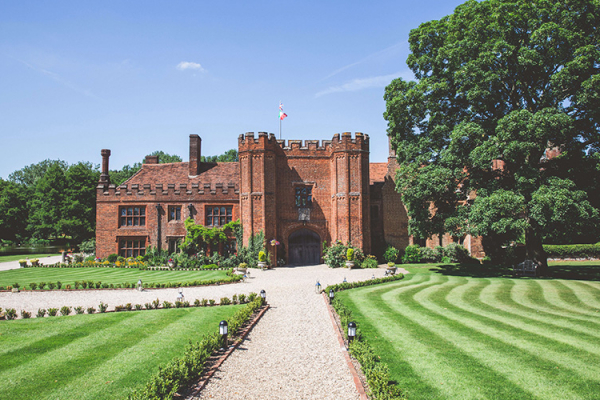 Country House Wedding Venue in Essex Leez Priory CHWV