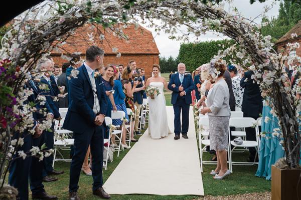 Manor House Wedding Venue In Berkshire