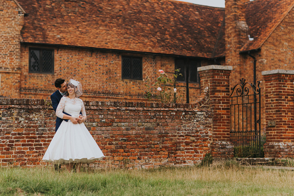 Photo Opportunities at Lillibrooke Manor | Wedding Venues Berkshire