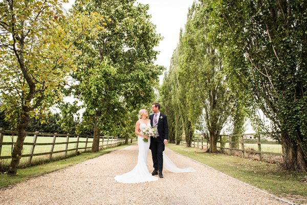 The Grounds at Lillibrooke Manor | Wedding Venues Berkshire