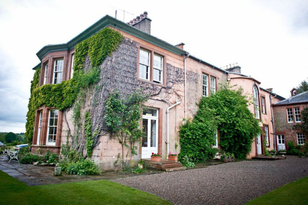 The Impressive House at Low House | Wedding Venues Cumbria