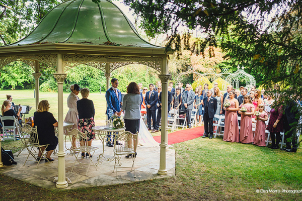 Manor Wedding Venue, Gloucestershire