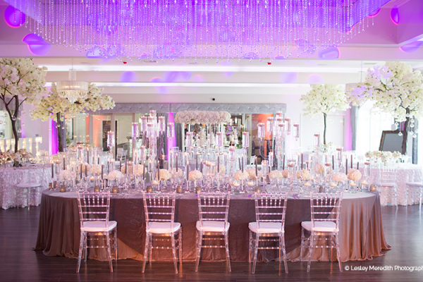 The Merrydale Suite at Merrydale Manor wedding venue in Cheshire | CHWV