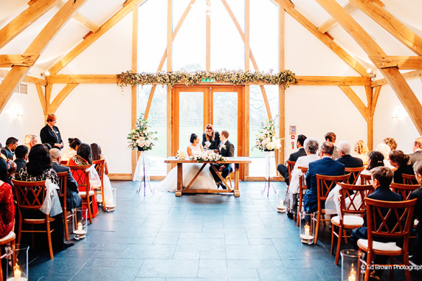 Cheap leicestershire wedding venues