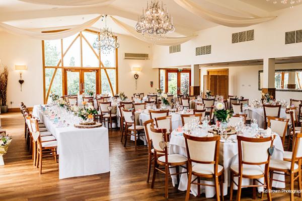 Barn Wedding Venues: Barn Wedding Venues In Leicestershire