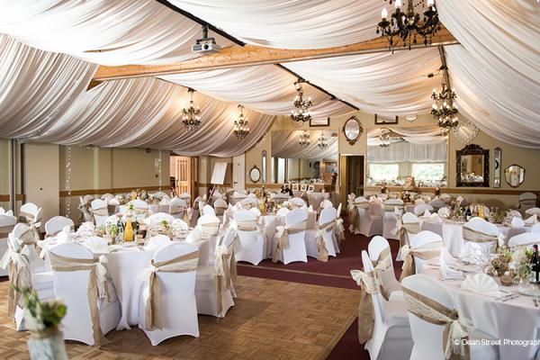 Small Wedding Venues: Wedding Venues In Oxfordshire
