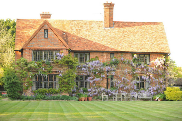 Wedding Reception Venues In Hampshire: Marquee Wedding Venue In Hampshire