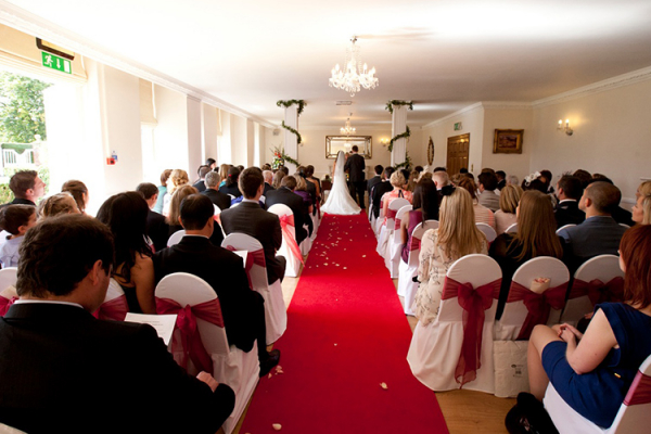 Parklands country house wedding venue in Essex