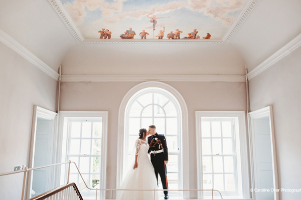 Stunning Interiors at Pelham House | Wedding Venues East Sussex