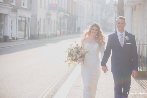 Pelham House wedding venue in East Sussex | CHWV