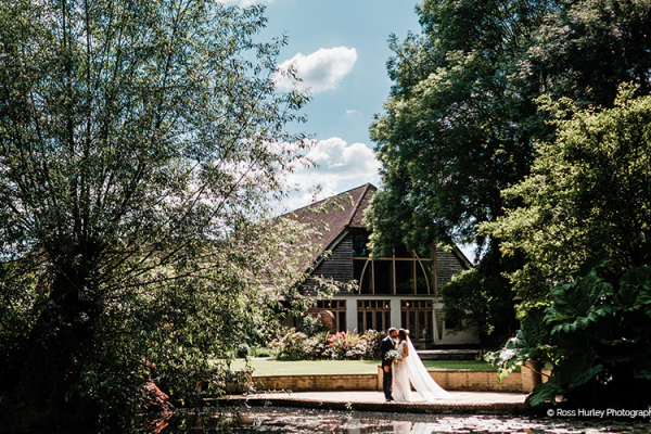 Rivervale Barn | Wedding Venues Hampshire