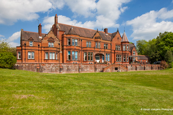 Robert Denholm House wedding venue in Surrey | CHWV