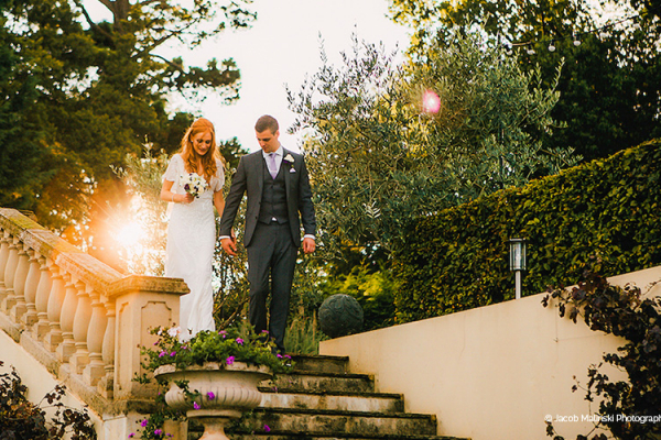Intimate Wedding Venues UK | Romantic Wedding Venues | CHWV