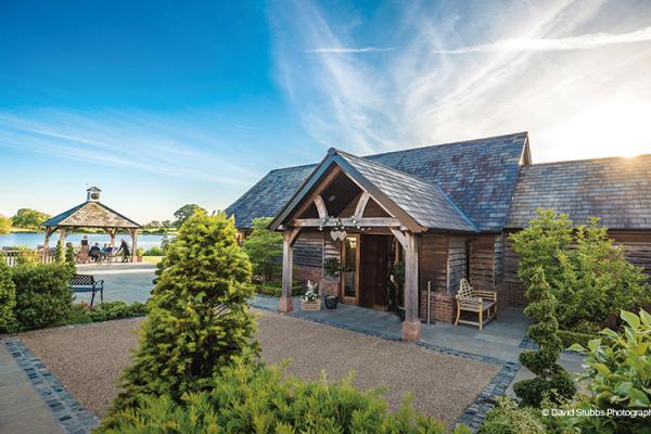 Barn Wedding Venues: Barn Wedding Venues Cheshire
