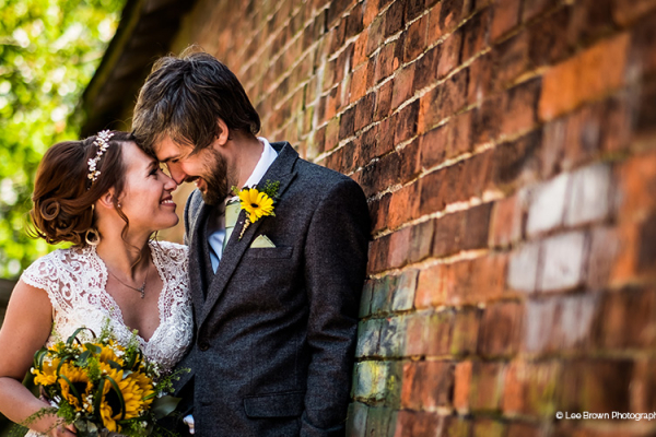 Photo Opportunities at Sandhole Oak Barn | Wedding Venues Cheshire