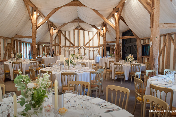 Farmhouse Wedding Venue Cambridgeshire South Farm Chwv