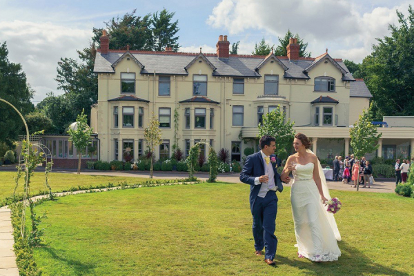 Manor House Wedding Ideas & Inspiration