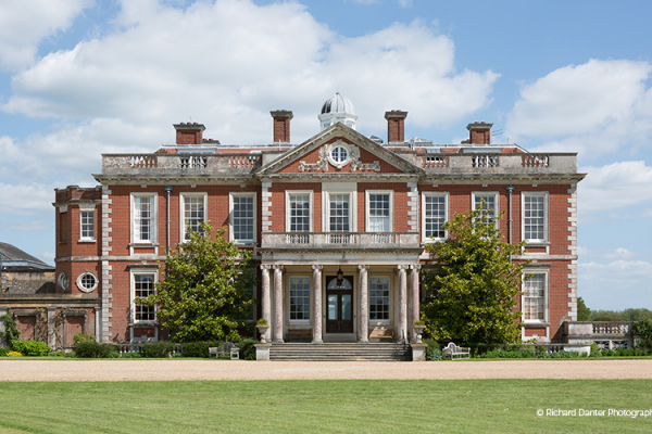 Wedding Reception Venues In Hampshire: Country House Wedding Venue In West Sussex