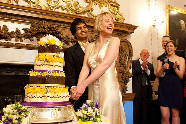 Stationers Hall - Exclusive-Use Wedding Venue in London