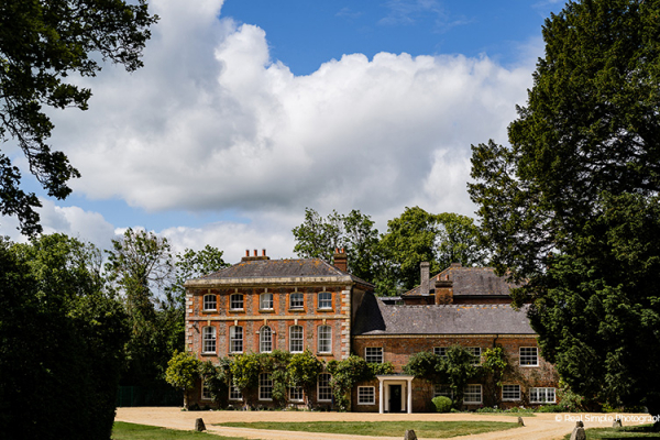 The House and Grounds at Syrencot | Wedding Venues Wiltshire