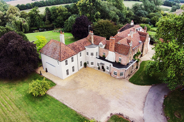 That Amazing Place wedding venue in Essex | CHWV
