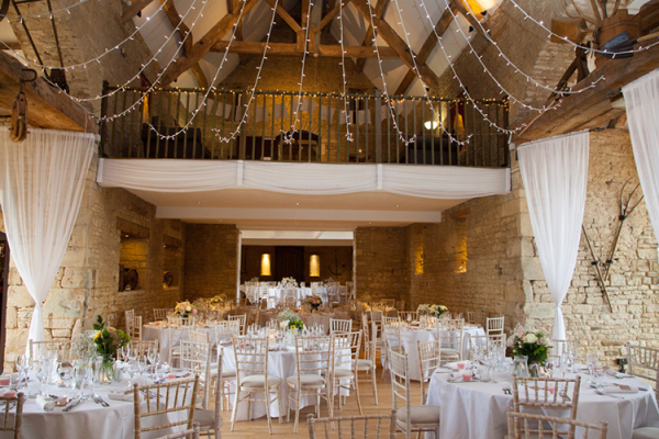 Barn Wedding Venues Gloucestershire