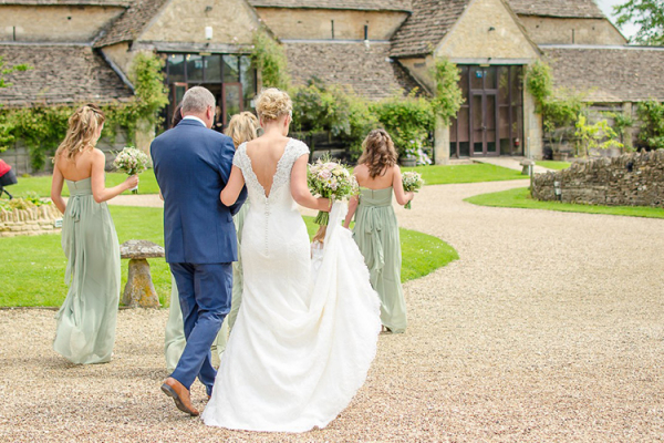 Barn Wedding Venues Gloucestershire