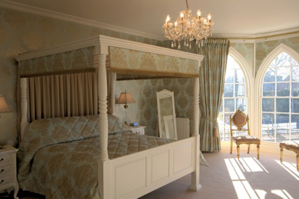 Accommodation for your wedding guest at Warwick House in Warwickshire