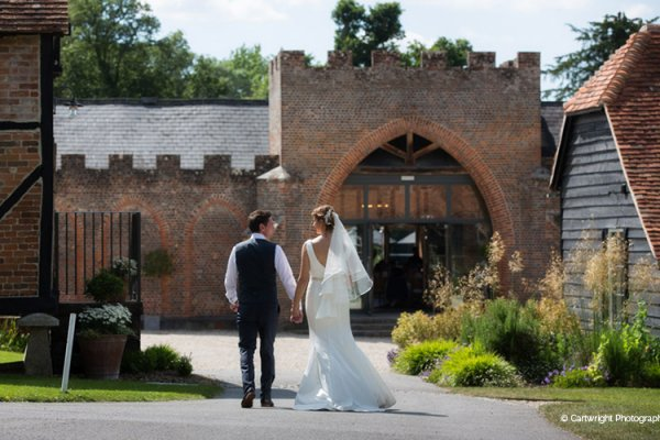 Wasing Park | Wedding Venues Berkshire