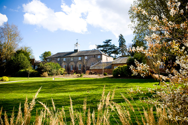 Beautiful Grounds at Wasing Park | Wedding Venues Berkshire