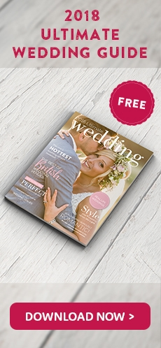 The Ultimate Wedding Guide 2018 Has Arrived! | CHWV