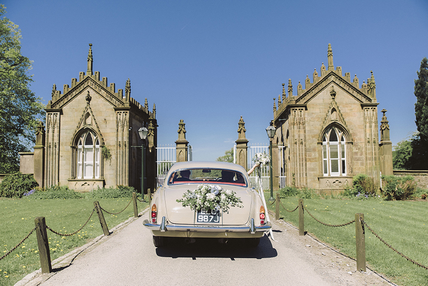9 Garden Wedding Venues That Are Perfect For Summer - Gisburne Park | CHWV
