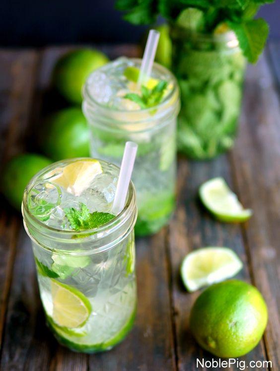 Drink Me – Summer Wedding Cocktails - Noble Pig   CHWV