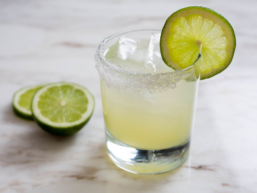 Drink Me – Summer Wedding Cocktails - Margarita | CHWV