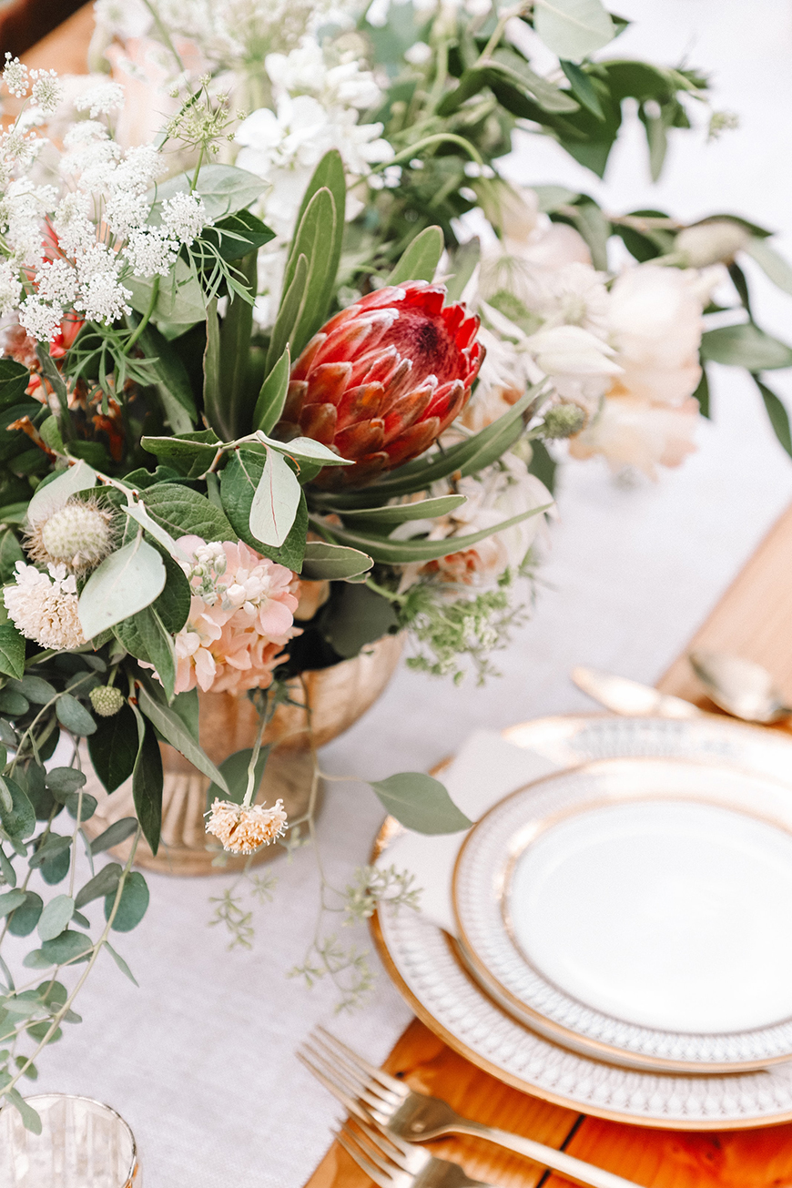 Spectacular Summer Wedding Flowers - Fragrant flowers | CHWV