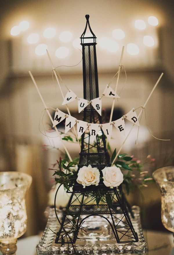 Ideas for a french themed wedding chwv