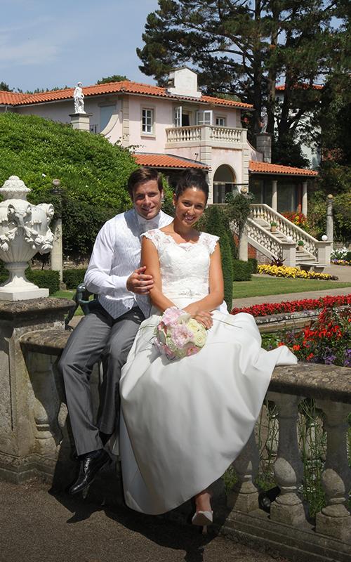 Country Wedding Venue In Dorset