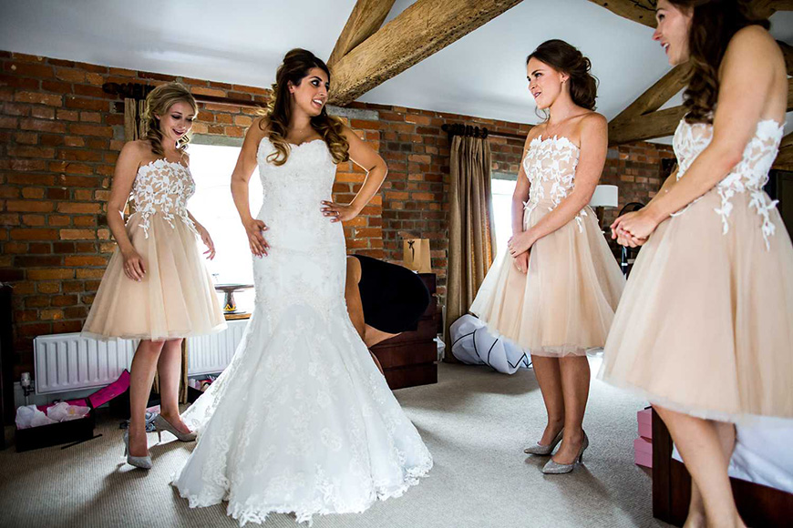 The wedding budget – save money on your wedding | CHWV