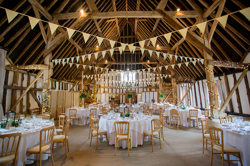 10 Things You Don't Actually Need For Your Wedding - A top table | CHWV