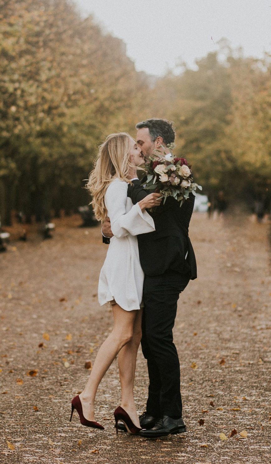 10 Things You Don't Actually Need For Your Wedding - Guests | CHWV