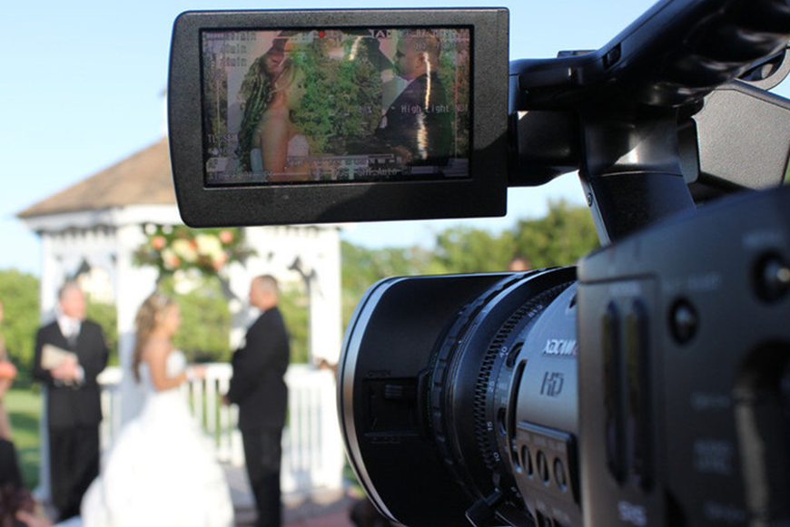 Must-Ask Questions For Your… Wedding Videographer | CHWV