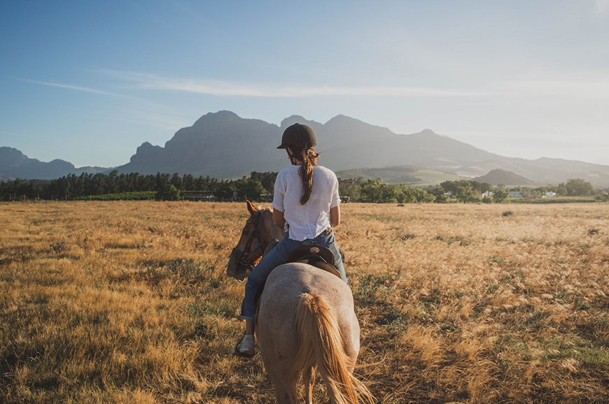 13 Unique Hen Party Ideas - Horse riding | CHWV